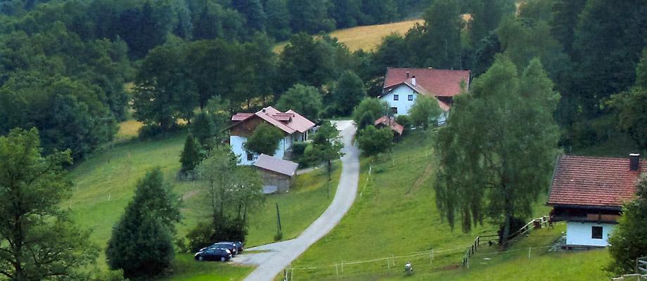 Erlebnisreiterhof Kreipl